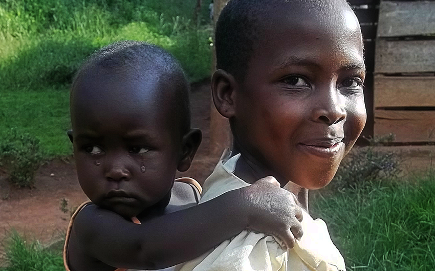 ISM, Uganda, Muhindo Kawede