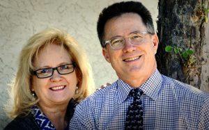 Steve Evers, Darlene Evers
