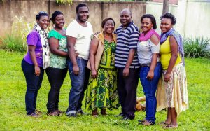 Kawede family, Muhindo Kawede, Uganda
