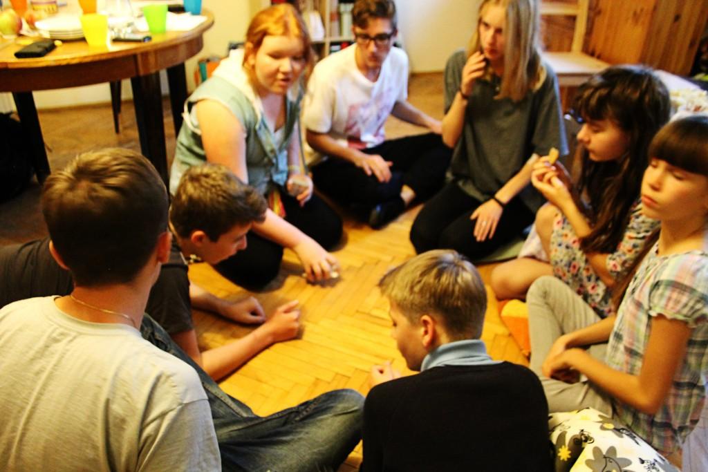 K5N, Youth, Poland