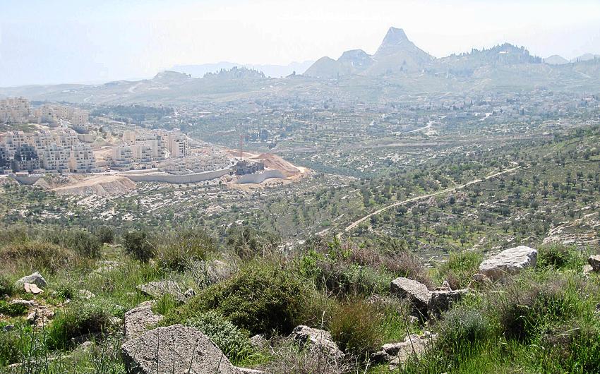 Bethlehem, Shepherd's Field