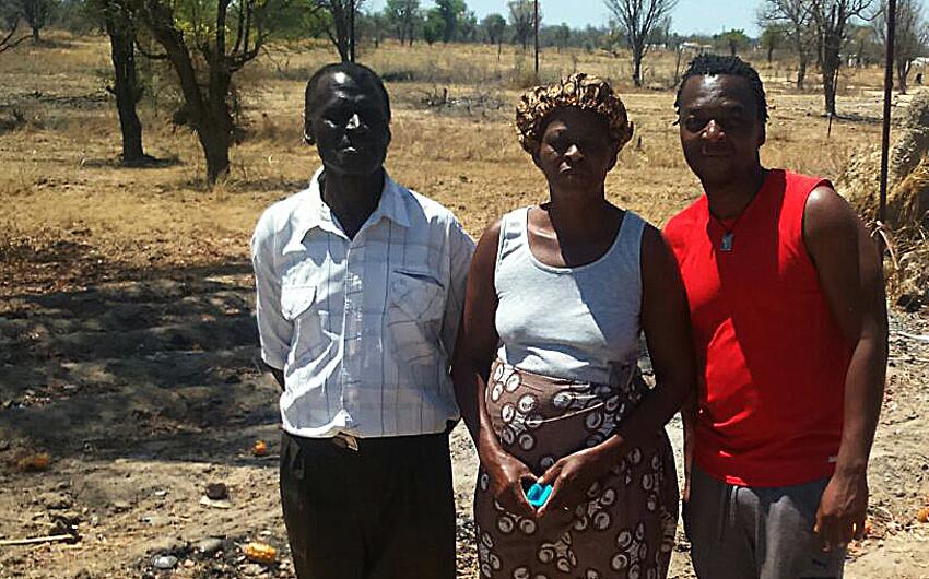 Cozmore, Zimbabwe