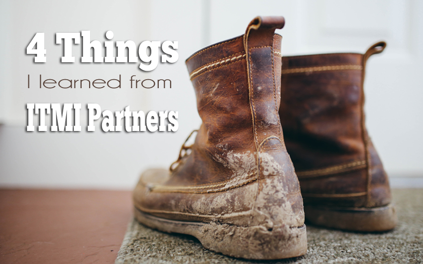 4 Things I Learned from ITMI Partners