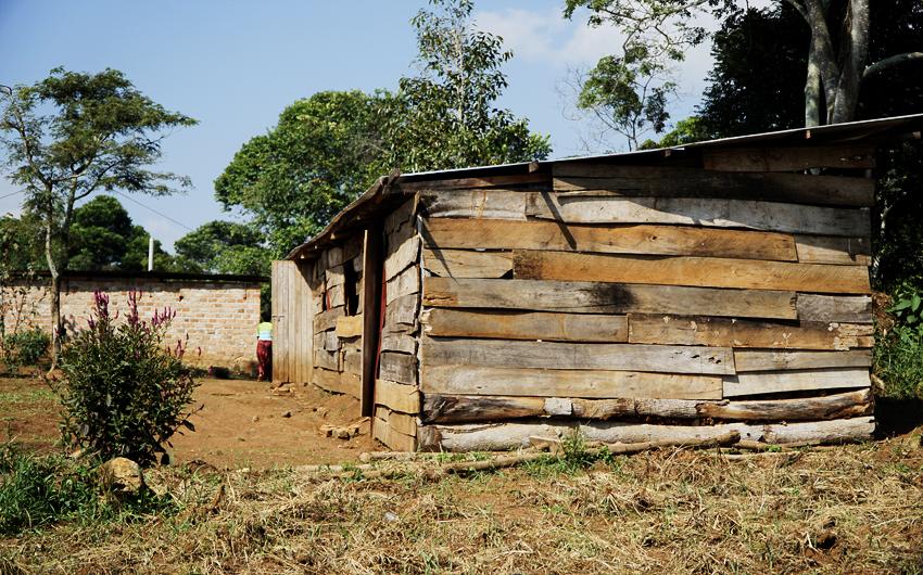 International School of Missions, Uganda, Muhindo Kawede, Steve Evers