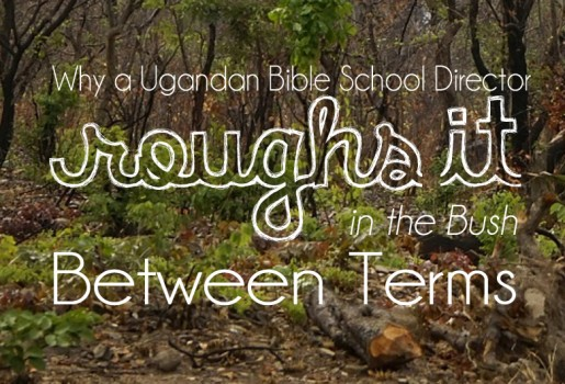 Uganda, International School of Missions, Muhindo Kawede, ITMI Monthly