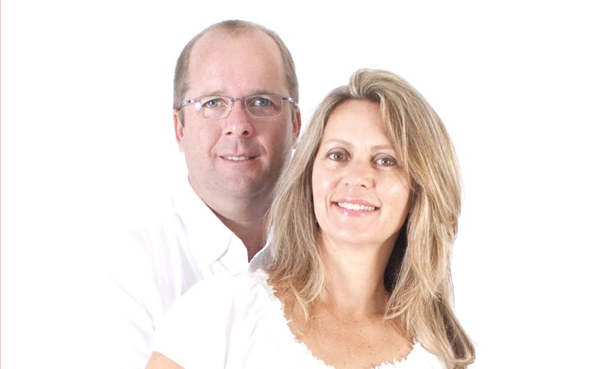 Charl van Wyk, Sonia