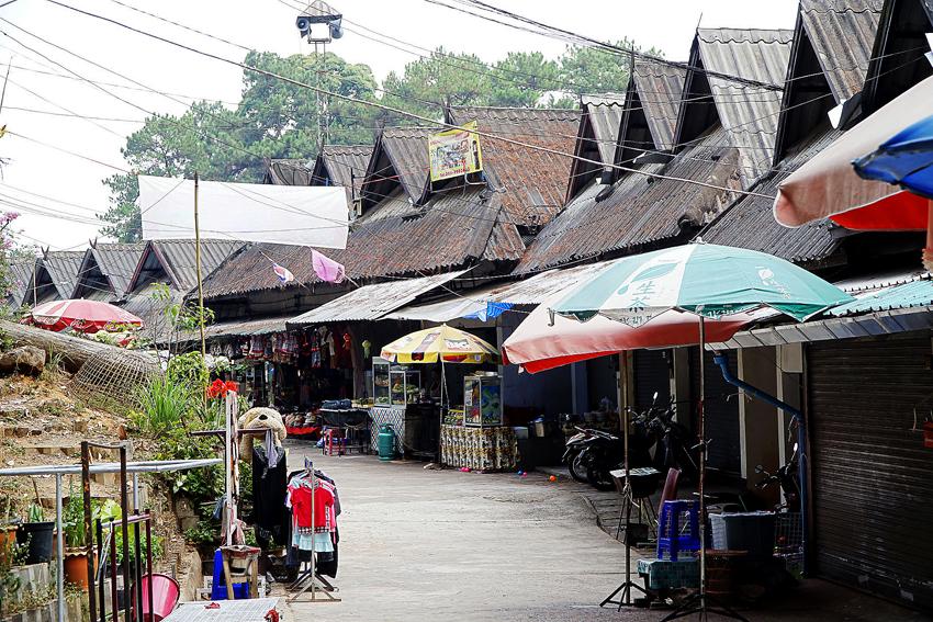 Thailand, Steve Evers