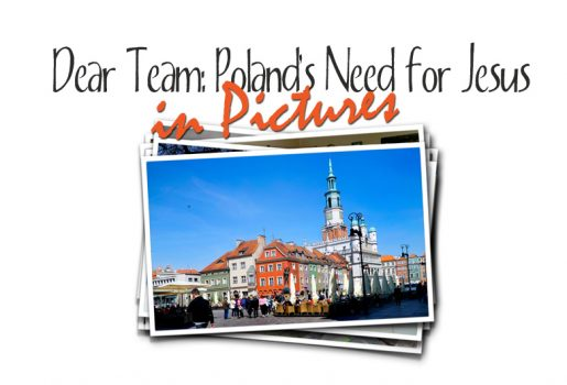Poland, Steve Evers, Slider