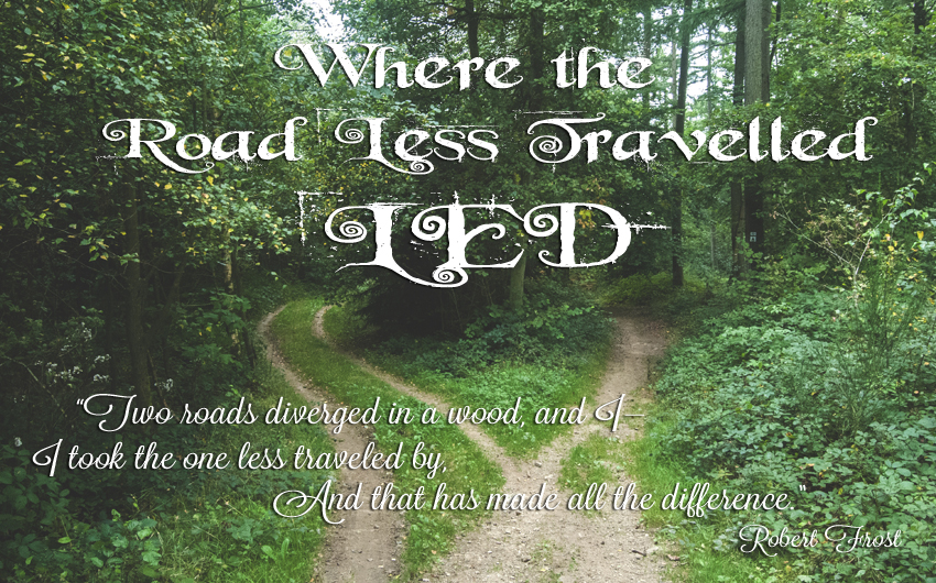 Where the Road Less Travelled Led