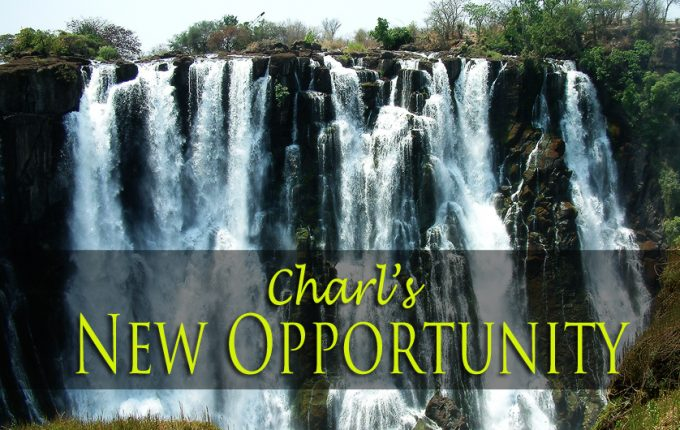 Charl's New Opportunity