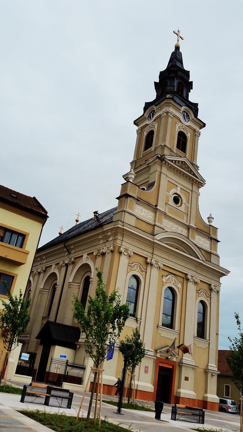 Oradea, Romania, Adi Ban