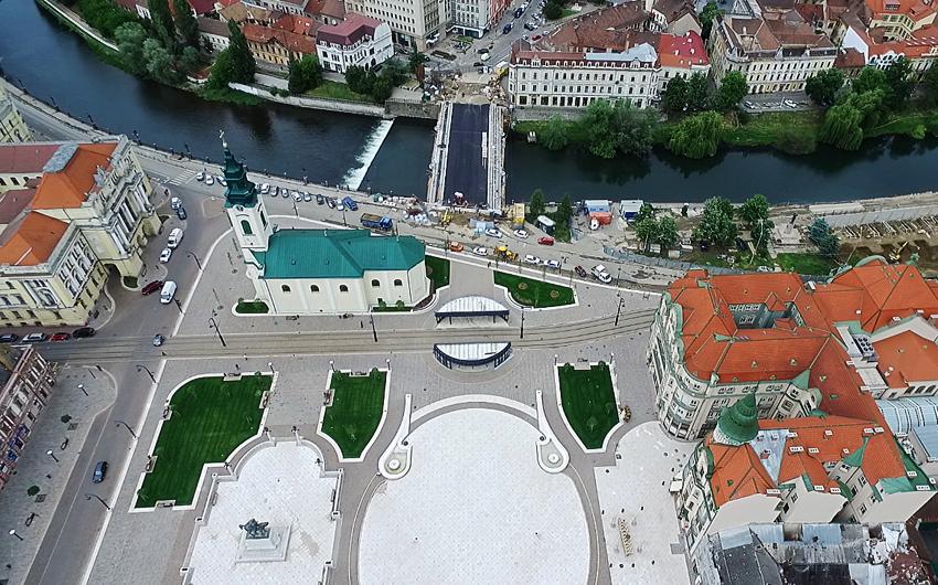 Oradea, Romania, Adi Ban, Crisu Recede River