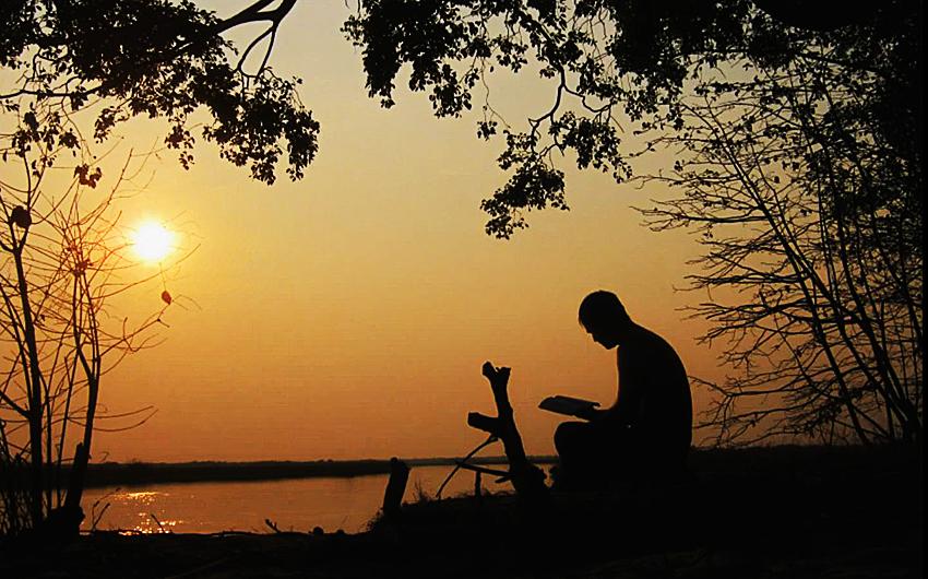 Zambia, Water, Johan Leach