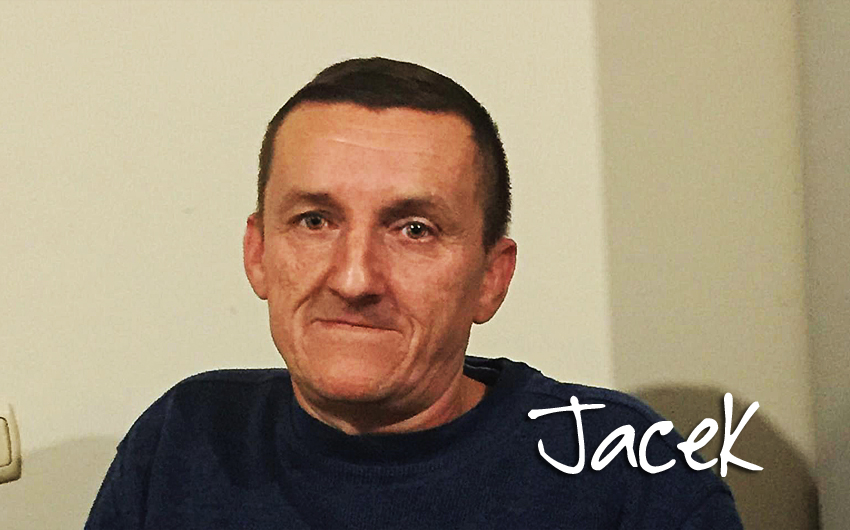 New Life Center, Jacek, Poland