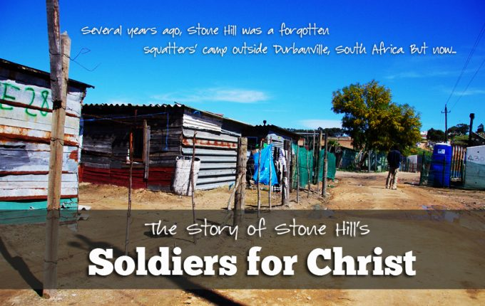 The Story of Stone Hill's Soldiers for Christ