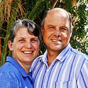 Gerhard le Roux, Elmane le Roux, South africa
