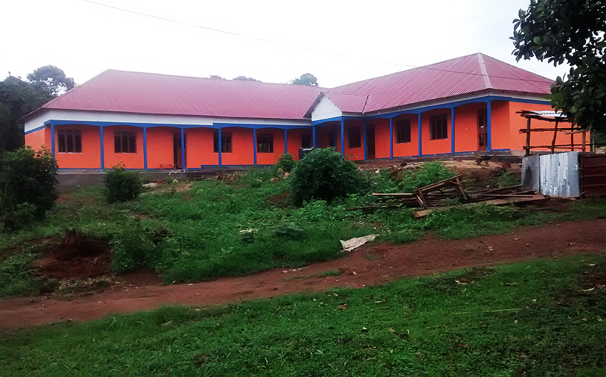 International School of Missions, Uganda, ISM