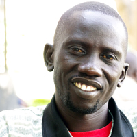 Feature, Lazarus Yezinai, South Sudan