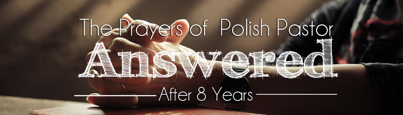 Poland, Gospel Joy, Slider
