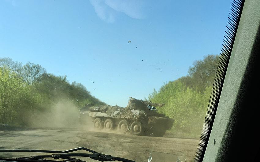 Bans, Ukraine