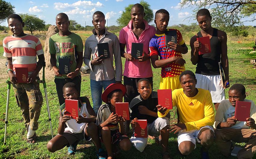 mpumelelo, zimbabwe, charl van wyk