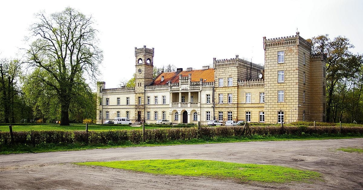 jim la rose, dom dziecka, Poland