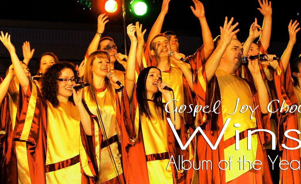 Gospel Joy Choir, Poland,