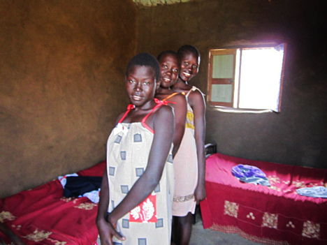Vicky Waraka, South Sudan