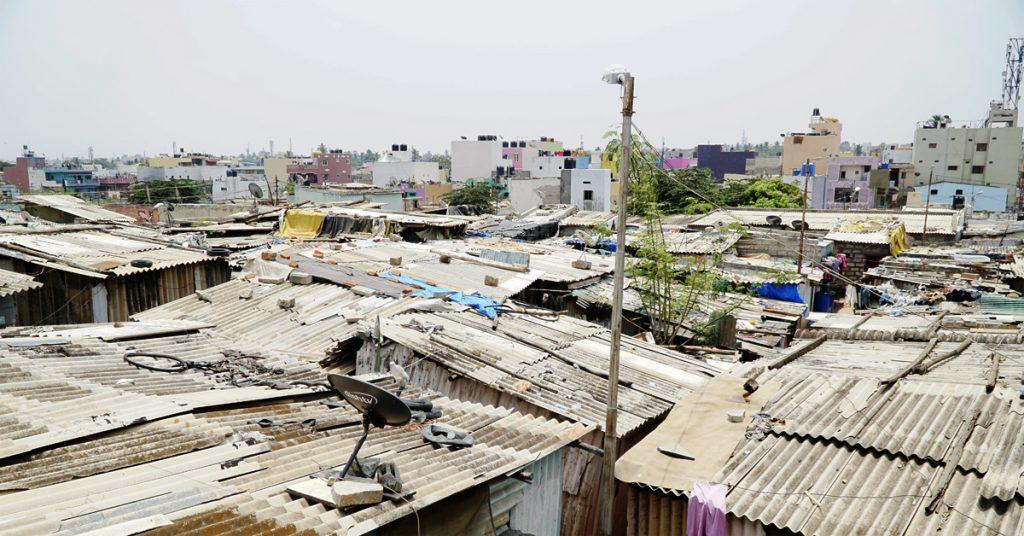 Kumar, India, Modi Road