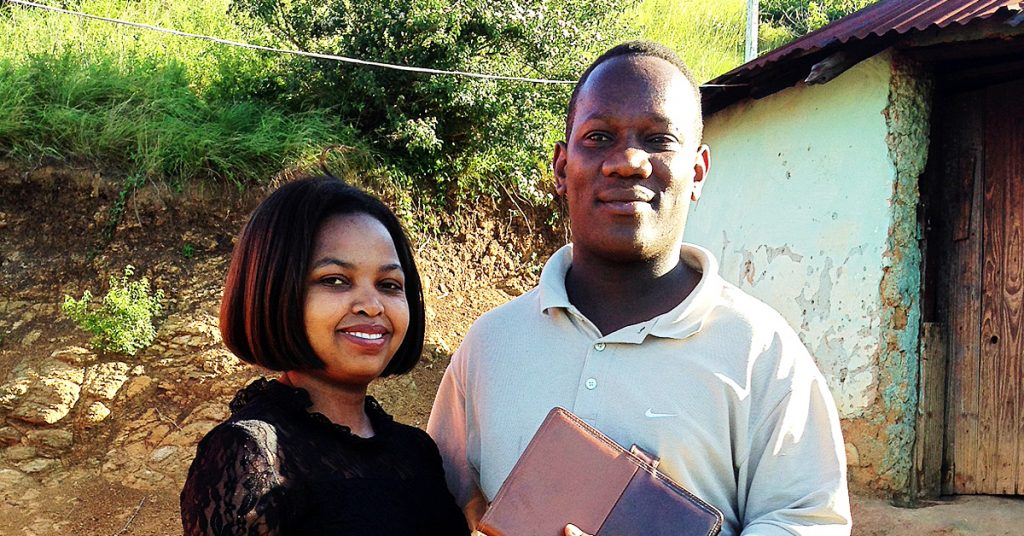 zulu pastor, pastor kaka