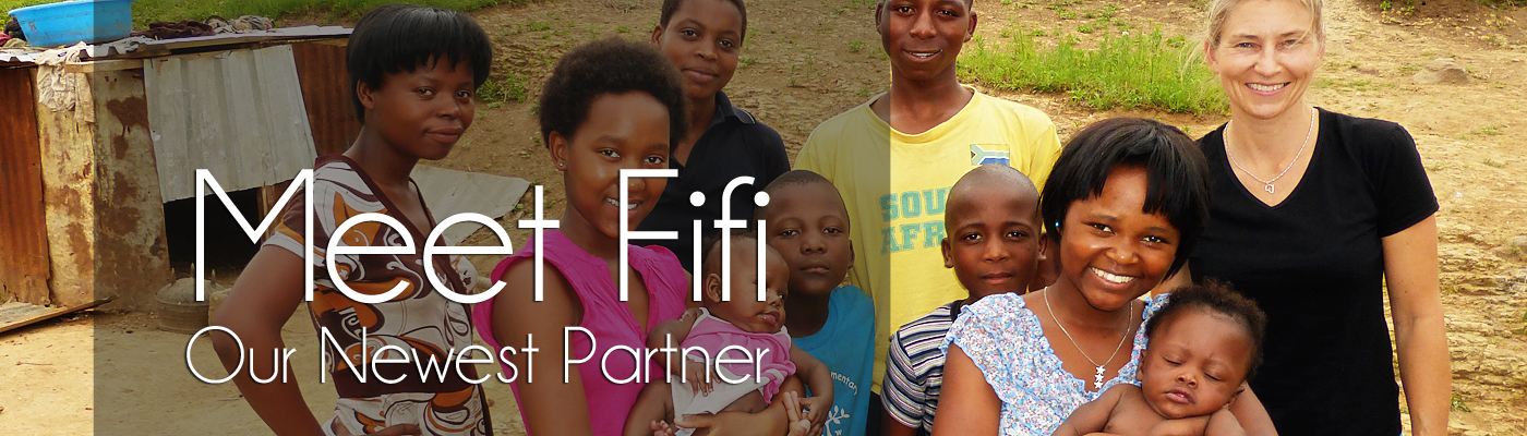 Fifi Smith, South Africa, Slider