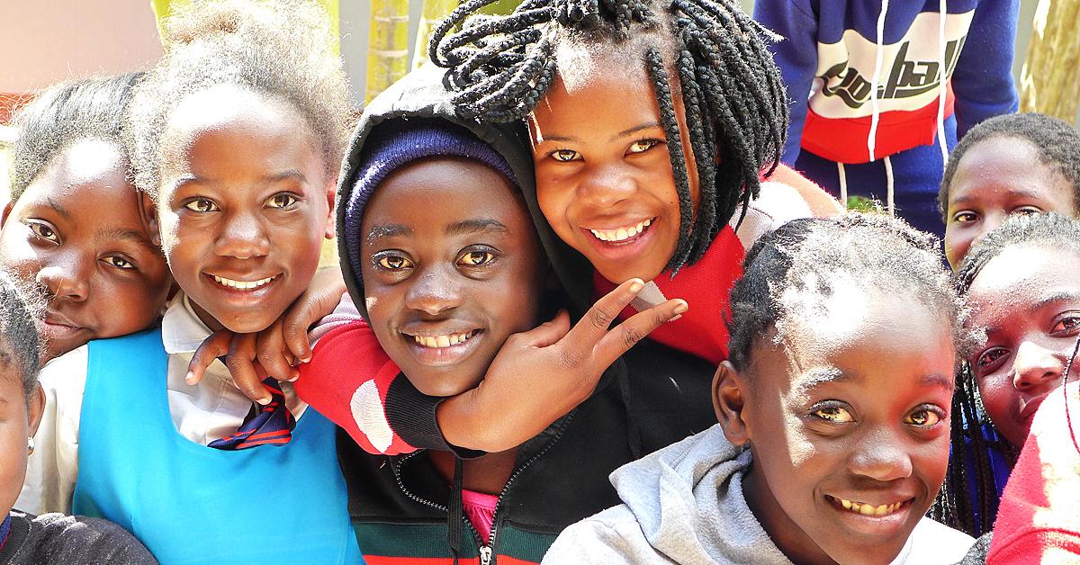 ECA, Zambia