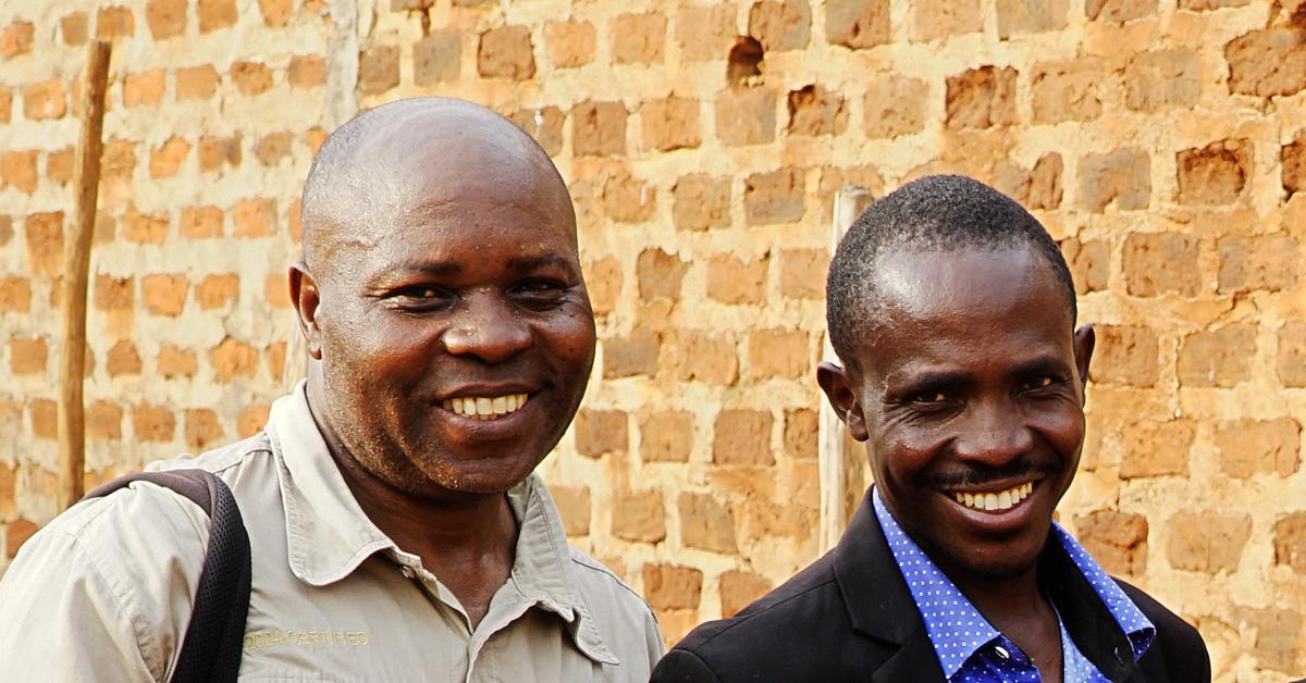 Muhindo Kawede, Uganda
