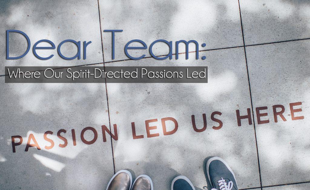 Dear Team, ITMI Monthly