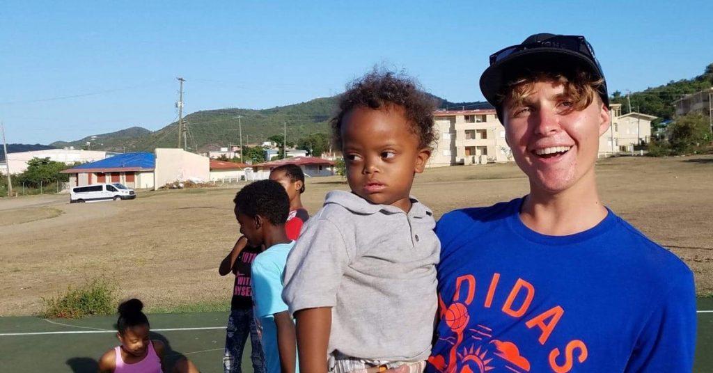 Jason van Wyk, Charl van Wyk, South Africa
