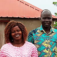 Buli, Jahim, South Sudan