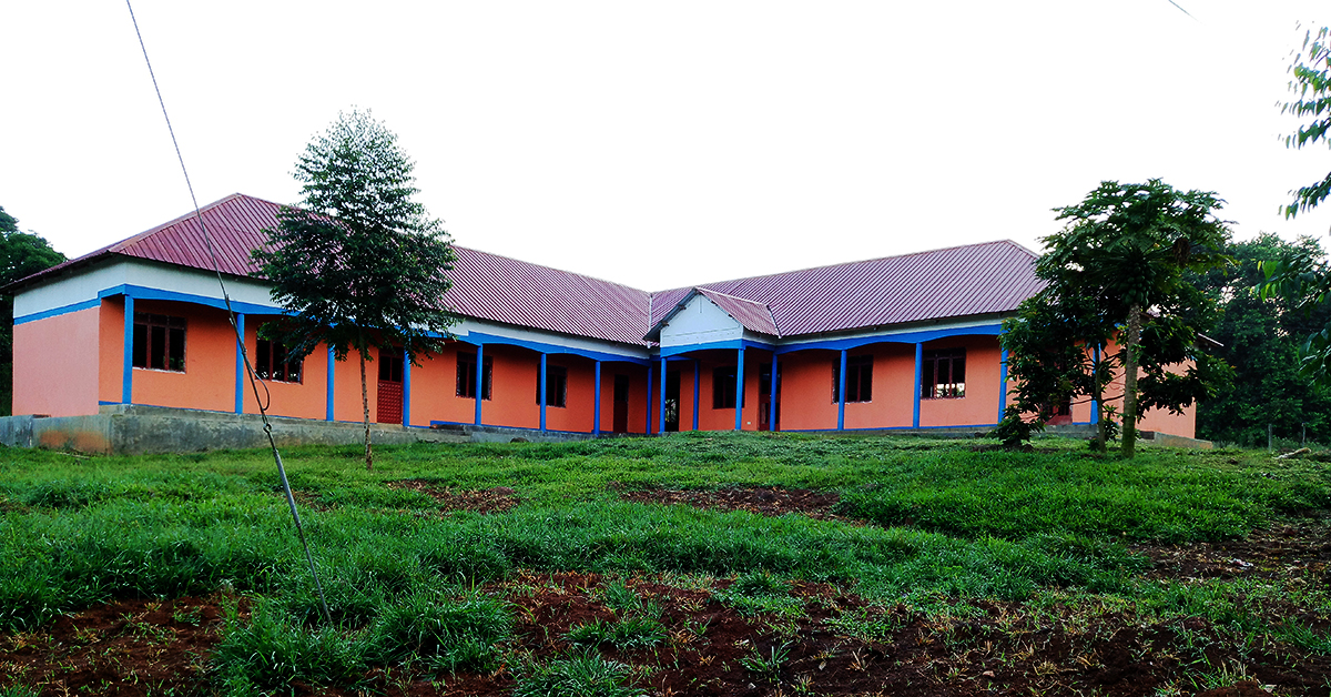 International School of Missions, Uganda, Muhindo Kawede
