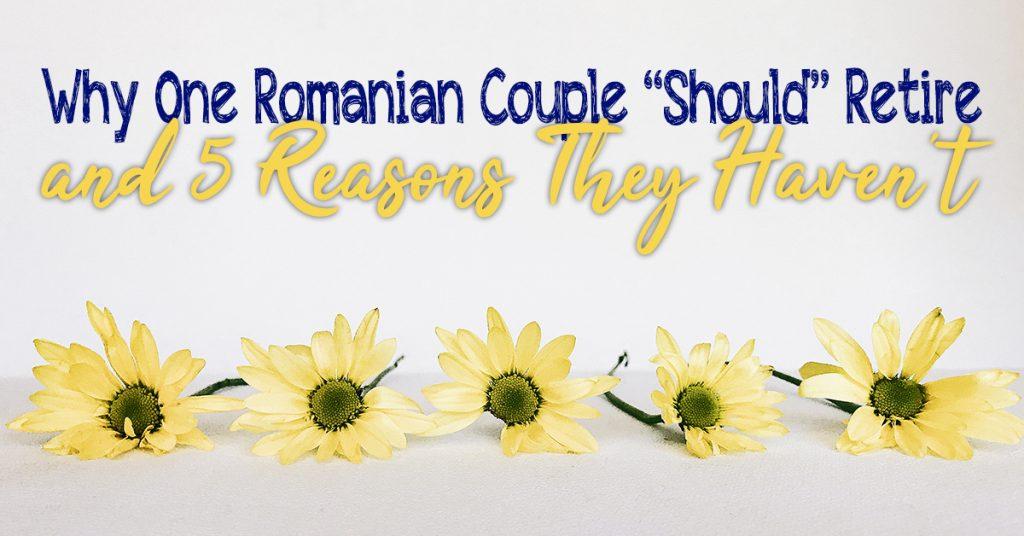 Romania, Bethesda Home