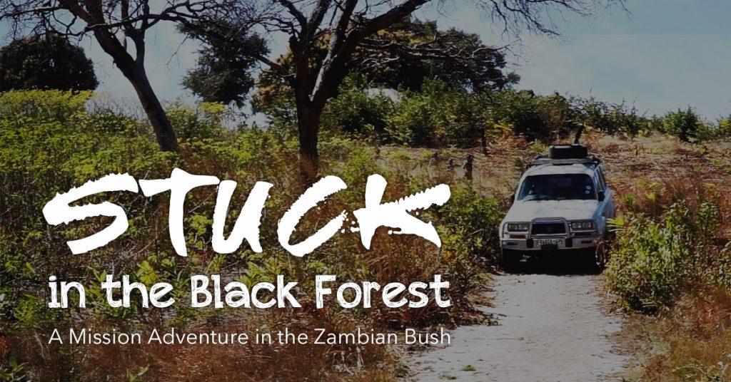 Zambia, Dekkers, Leach