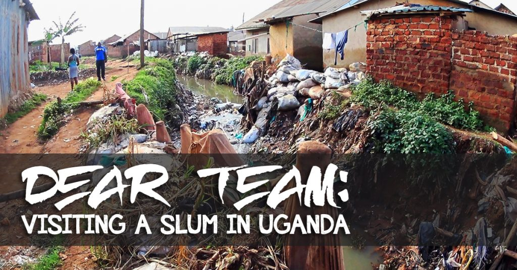 Uganda, Steve Evers, Muhindo Kawede