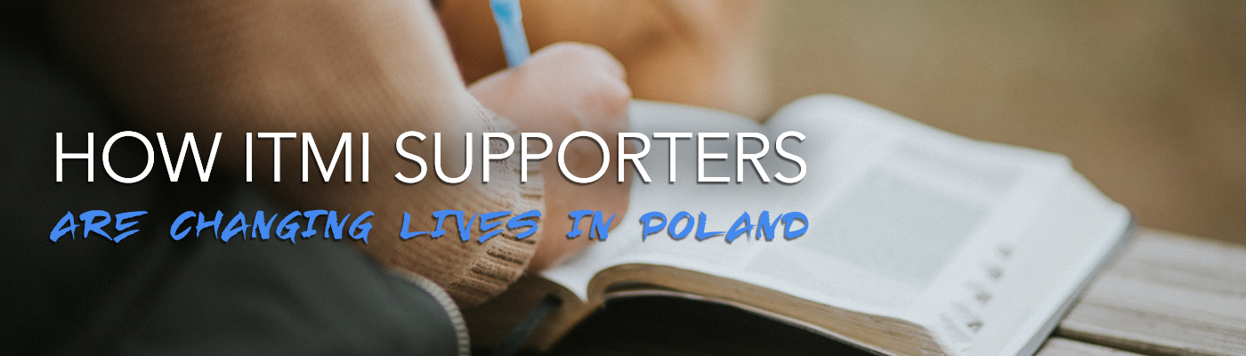Slider, Poland, Piotr Zaremba, Bread of Life