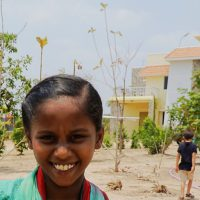 india, a home for paul and mollys girls