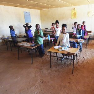 excellence christian academy zambia