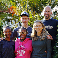 smith, south africa, kelly, cherise, fifi, zoey, wyatt