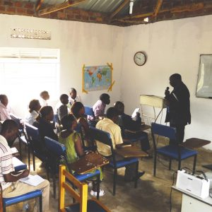 international school of missions, uganda