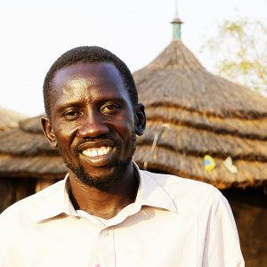 lazarus yezinai, south sudan