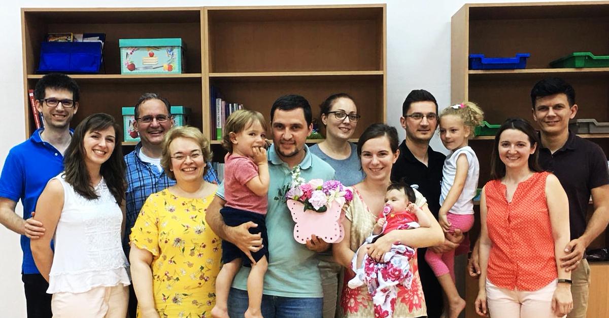 adi and ema ban, romania, young couples fellowship 2019