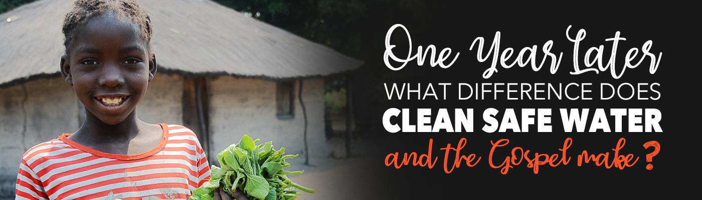 slider, clean safe water, zambia, johan leach, kent reisenauer