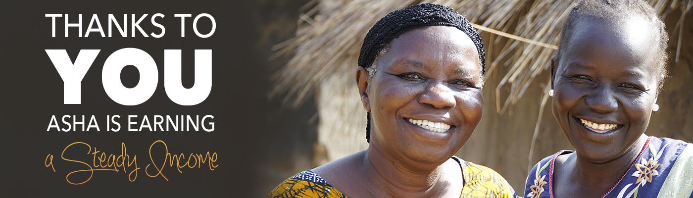 slider, vicky waraka, south sudan, micro-business loans