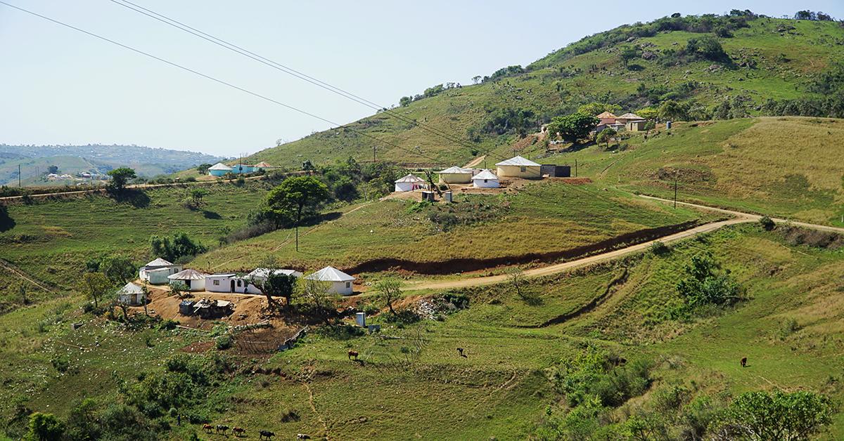 KwaZulu Natal, South Africa, Smith